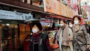 Hàn Quốc cấm tụ tập đông người ở Seoul, quân đội tham gia chống dịch corona