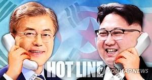 Hàn Quốc - Triều Tiên thiết lập đường dây nóng