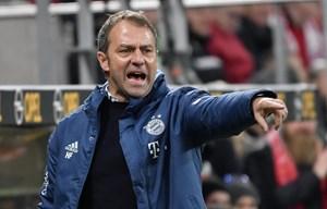 Hansi Flick: Huấn luyện viên cần có tiếng nói trong chuyển nhượng