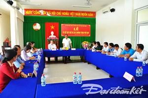 Hậu Giang: Phát huy vai trò người Việt Nam ở nước ngoài