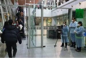 Malaysia đề xuất tạm thời không cho phép du khách Trung Quốc nhập cảnh