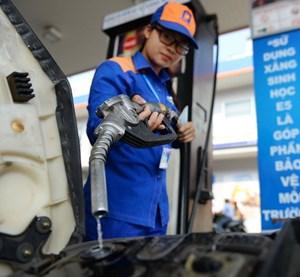 Hết quý I/2018 Quỹ bình ổn giá xăng dầu dư hơn 4.526 tỷ đồng