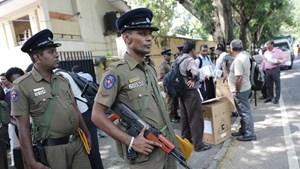 Tấn công vào đoàn 100 xe buýt chở cử tri Hồi giáo ở Sri Lanka