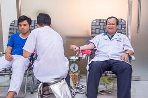 TP Hồ Chí Minh: 2 tháng cuối năm thiếu hơn 60.000 túi máu