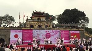 Hoàng thành Thăng Long chỉ được tổ chức lễ hội gắn với di sản