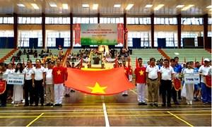 Hội thao truyền thống CNVCLĐ Tổng Công ty Thuốc lá Việt Nam lần thứ X