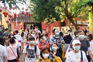 Hội An (Quảng Nam): Không từ chối khách du lịch đến từ Trung Quốc