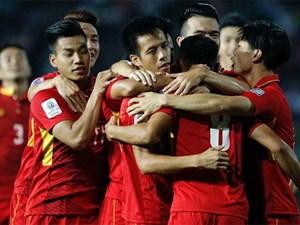 Huấn luyện viên Park Hang-seo gọi 4 tân binh lên tuyển quốc gia