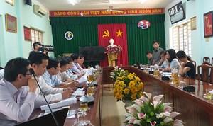 Tăng cường thanh tra, kiểm tra các cơ sở tiêm chủng vắcxin ở Đồng Nai