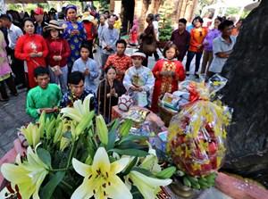 Khánh Hòa dừng tổ chức Lễ hội Am chúa năm 2020