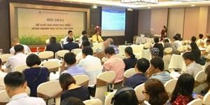 Kon Tum: Phê duyệt Đề án Phát triển và ứng dụng công nghệ sinh học