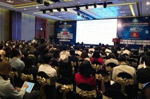 Hơn 300 lãnh đạo doanh nghiệp tham gia Diễn đàn CFO Việt Nam 2019