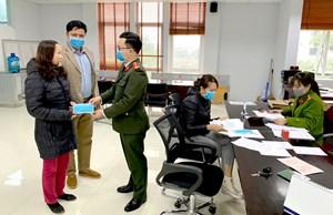 Tuyên Quang: Đoàn thanh niên chung tay phòng, chống dịch bệnh