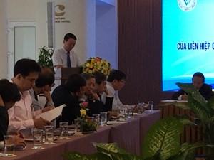 Nâng cao vai trò và hoạt động của Liên hiệp các Hội khoa học và kỹ thuật Thừa Thiên - Huế