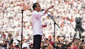 Indonesia tăng cường an ninh bảo vệ lễ nhậm chức Tổng thống