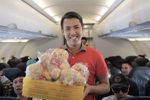 Liên tục mở rộng mạng bay đến Đông Bắc Á, Vietjet khai trương đường bay Đà Lạt - Seoul