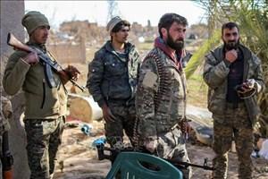Syria: Người Kurd cảnh báo sự hồi sinh của IS