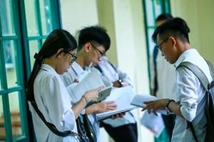 Kết thúc kỳ thi tốt nghiệp THPT: Thêm căn cứ để tiếp tục đổi mới