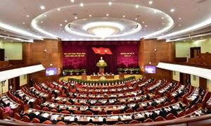4 năm thực hiện các Nghị quyết về công tác xây dựng Đảng: khắc phục nhiều hạn chế, yếu kém kéo dài
