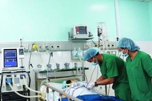 Khi bệnh viện công tự chủ