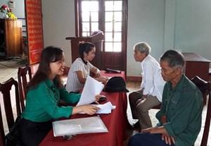 Kon Tum: Tư vấn pháp luật và trợ giúp pháp lý miễn phí cho người nghèo
