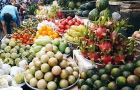 Cơ hội cho nông sản nội
