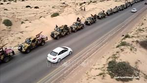 Lãnh đạo GNA của Libya chỉ trích sự can thiệp từ bên ngoài