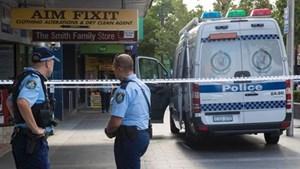 Luật sư gốc Việt bị bắn chết ngay giữa quán cafe ở Australia