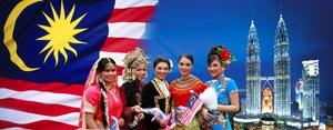 Malaysia ấn định ngày tổ chức tổng tuyển cử