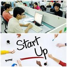 Tạo điều kiện cho các doanh nghiệp khởi nghiệp sáng tạo