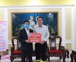 Mặt trận TP Hồ Chí Minh tiếp nhận hơn 158 tỷ đồng hỗ trợ phòng, chống dịch Covid-19