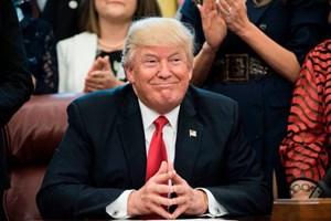 Mỹ ngỏ ý trở lại TPP