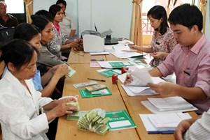 Nam Định: Ưu tiên nguồn vốn tín dụng chính sách cho hộ nghèo
