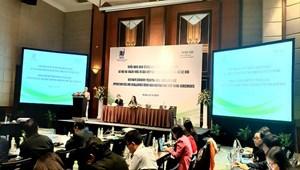 CPTPP và EVFTA tác động nhất định đến GDP của Việt Nam