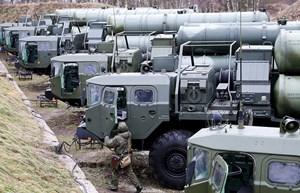 Nga bán S-400 cho Thổ Nhĩ Kỳ với giá 2 tỷ USD