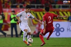 HLV Park Hang Seo triệu tập 27 cầu thủ đấu UAE và Thái Lan