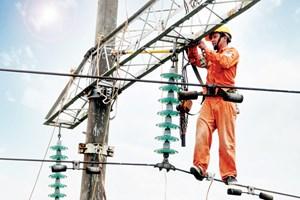 EVN: Sản lượng điện tháng 1 đạt 17,626 tỷ kWh