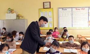 Nhiều tỉnh, thành tiếp tục cho học sinh nghỉ học phòng dịch Covid-19