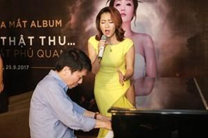 Người làm mới ca khúc Phú Quang