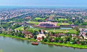 Nhiều giá trị về cảnh quan tại 4 cụm lăng tẩm hoàng gia triều Nguyễn