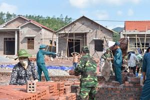 Quảng Ninh: Gỡ khó tiêu chí nhà ở dân cư