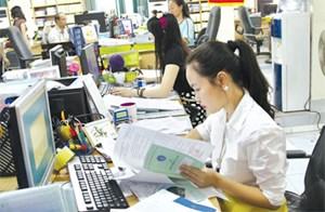 Đẩy mạnh việc chuẩn hóa dữ liệu về chính sách BHXH trên Cổng Dịch vụ công quốc gia