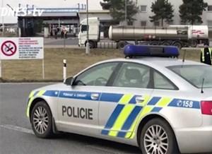 Nổ tại nhà máy hóa chất ở CH Séc, ít nhất 6 người thiệt mạng