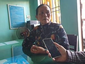 Nữ tiểu thương kể lại vụ 'đòi đánh khách Tây' ở Hội An