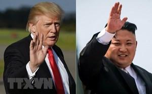 Ông Trump: Thượng đỉnh Mỹ - Triều sẽ diễn ra trong 3-4 tuần tới
