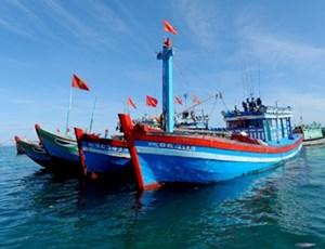 Những tuyên bố chủ quyền của Trung Quốc ở Biển Đông đều không có giá trị