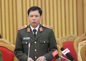 Về những sai phạm của CSGT Công an tỉnh Đồng Nai: Đã và đang xử lý triệt để