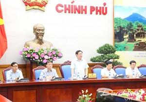 Phó Thủ tướng: Không để xảy ra lạm phát kỳ vọng