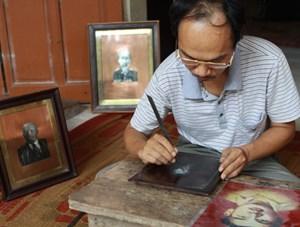 Phong tặng danh hiệu cho 42 nghệ nhân Hà Nội