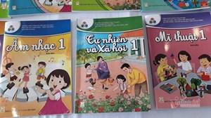 Bộ GDĐT lên tiếng về khoản 16 triệu USD viết sách giáo khoa